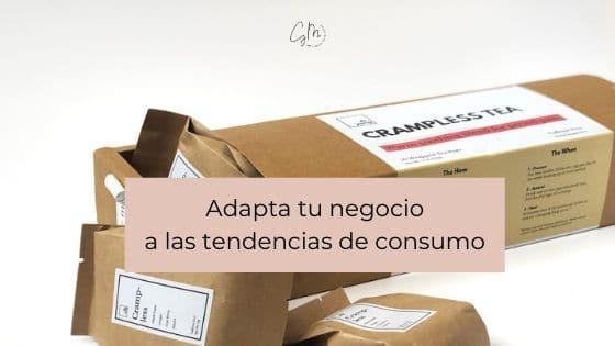Gibet Moll Mentoría Retail adapta tu negocio a las tendencias de consumo